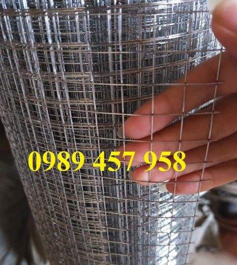Chuyên Lưới đan 2ly 20x20, 30x30, 40x40, Lưới inox 3ly ô 50x50 sấy thực phẩm, Lưới hàn inox các loại4