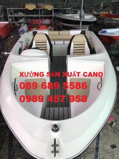 Chuyên Cano cũ đã qua sử dụng, Cano nhập khẩu, cano chở 6-8 người, Cano 10-12 người tại Sài Gòn10