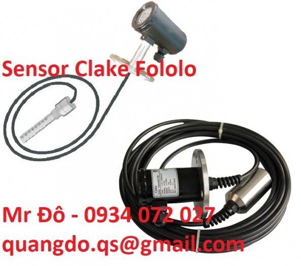 Nhà phân phối cảm biến Clake & Fololo chính hãng2