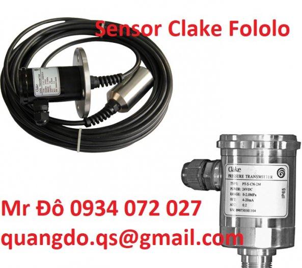 Nhà phân phối cảm biến Clake & Fololo chính hãng1