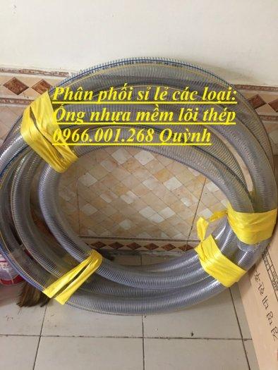 Phân phối ống nhựa PVC lõi kẽm, ống nhựa mềm lõi thép phi 100,phi 110,phi 120,phi 150,phi 200 giao hàng toàn quốc6