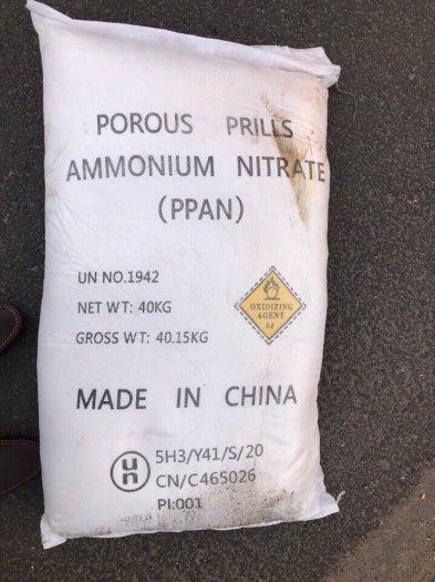 Ammonium nitrate (NH4NO3) – Trung Quốc1