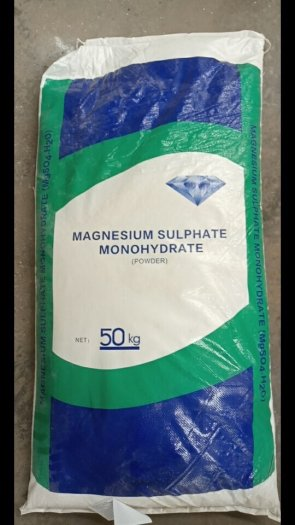 Magnesium sulphate monohydrate (MgSO4.H2O) - Trung Quốc0