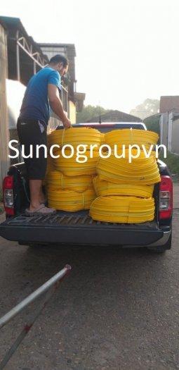 Băng cản nước chống thấm tầng hầm pvc O15-cuộn 20m giá ưu đãi5
