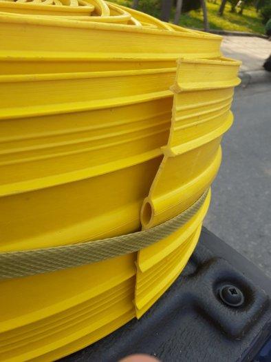 Băng cản nước chống thấm tầng hầm pvc O15-cuộn 20m giá ưu đãi1