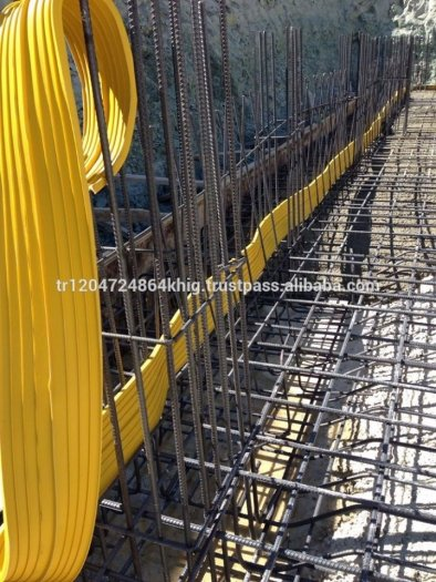 Nhà sản xuất băng cản nước pvc O200-20m dài -Suncogroupvn1