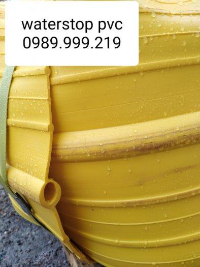 Nhà sản xuất băng cản nước pvc O200-20m dài -Suncogroupvn0