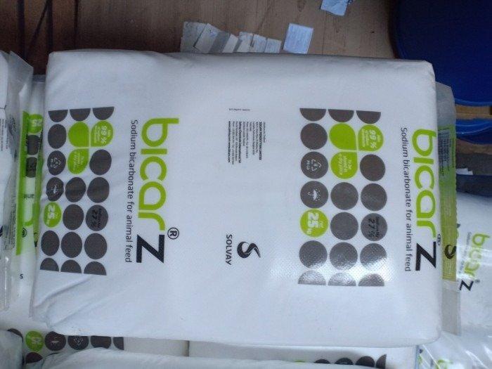 Sodium Bicarbonate (NaHCO3) - Thái Lan1