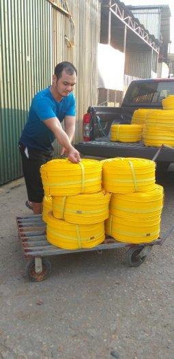 Băng cản nước pvc O250-20m dài chính hãng tại hà nội-suncogroupvn5