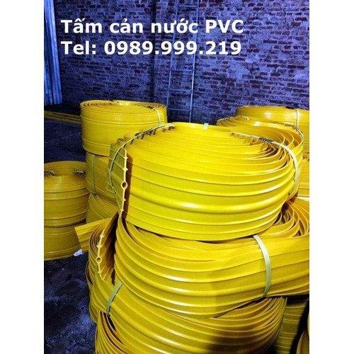 Tấm cản nước pvc vàng O300-20m dài giá cạnh tranh miền trung0