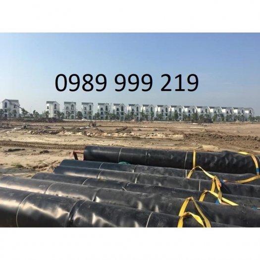 Bạt chứa nước hdpe 0.3mm khổ 5mx20m cuộn 100m22