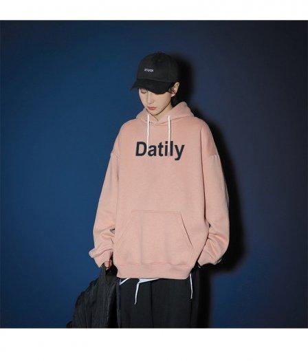 Áo Khoác Nỉ Hoodie In Datlity9