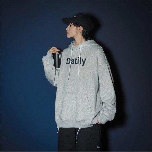 Áo Khoác Nỉ Hoodie In Datlity7
