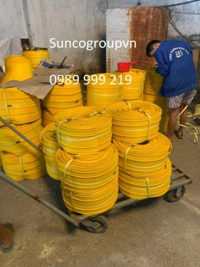 Băng cản nước pvc v200-20m dài,chống thấm khe tầng hầm,xây dựng-Bắc-trung-nam5