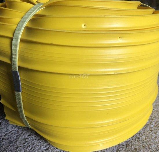 Băng cản nước pvc v200-20m dài,chống thấm khe tầng hầm,xây dựng-Bắc-trung-nam0
