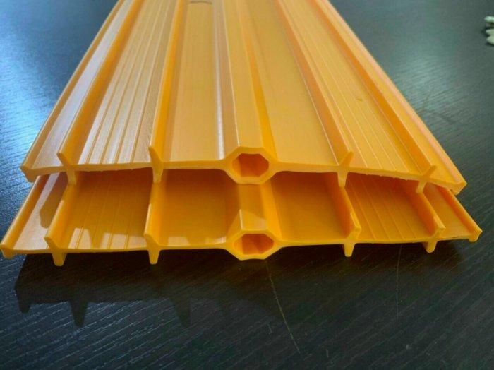 Băng cản nước pvc V300-cuộn 20m dài chống thấm dầm cốt thép3