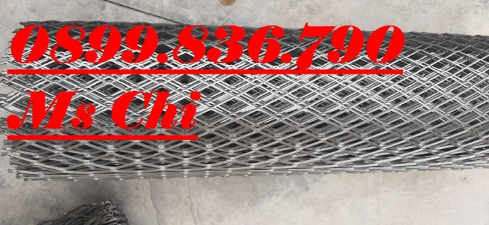 Lưới thép hình thoi, lưới thép trang trí, lưới mắt cáo.16