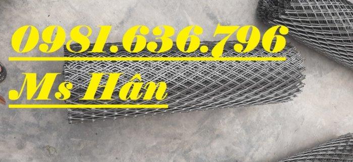 Lưới thép hình thoi, lưới thép trang trí, lưới mắt cáo.13