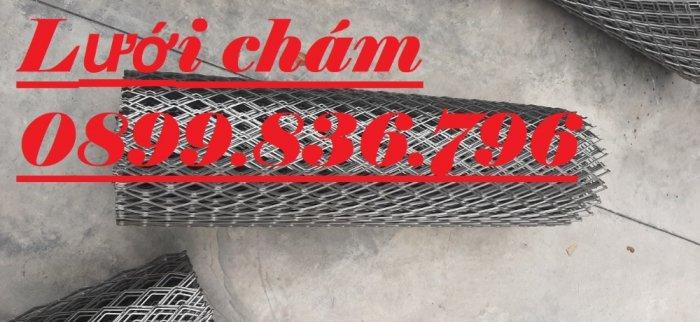 Lưới thép hình thoi, lưới thép trang trí, lưới mắt cáo.9