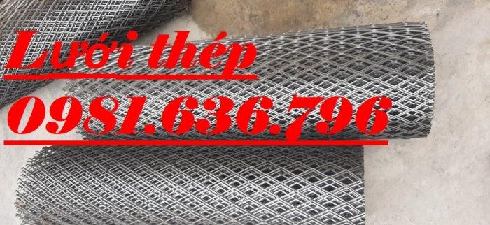 Lưới thép hình thoi, lưới thép trang trí, lưới mắt cáo.7