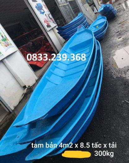 Thuyền, cano composite cứu hộ lũ lụt, vận chuyển hàng hoá6