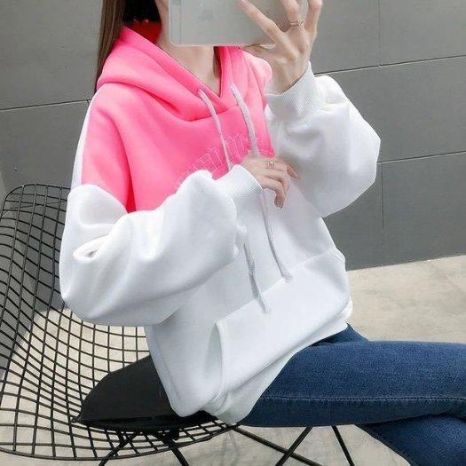 Áo Khoác Hoodie Nỉ Năng động, thời trang thu đông UC-A12D-1039-KN2315