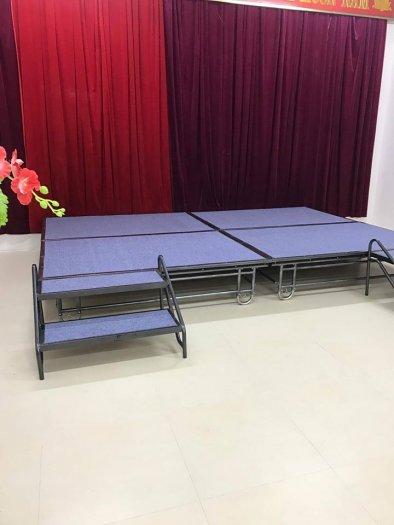 Sân khấu di dộng giá xưởng, sản xuất trực tiếp2