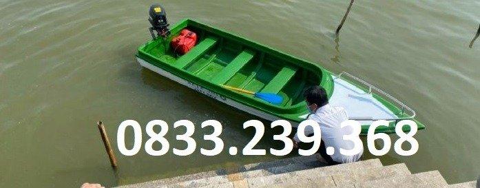 Thuyền, cano composite cứu hộ lũ lụt, vận chuyển hàng hoá2