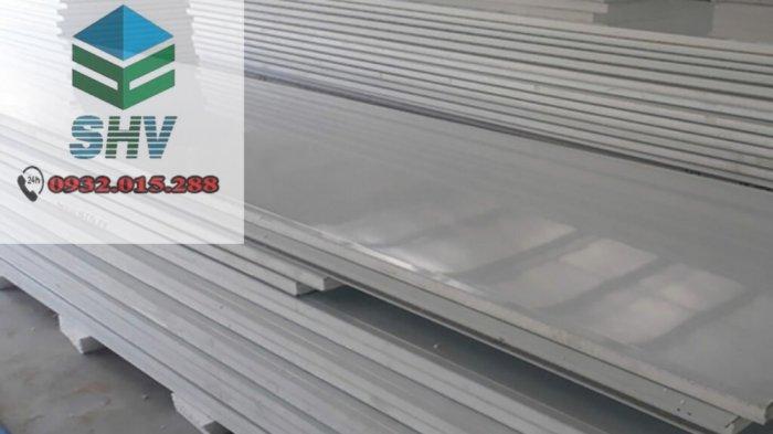 Tấm Cách Nhiệt Eps - Thi Công Lắp Đặt Phòng Sạch, Kho Lạnh Giá Rẻ4