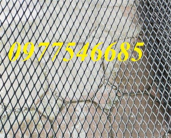 Lưới hình thoi, lưới quả trám , lưới mắt cáo 2ly, 3ly3