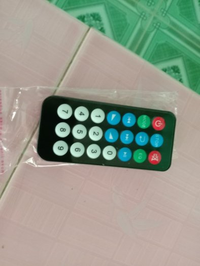Hộp Bluetooth 5.0 dùng kết nối điện thoại với ampli hoặc mixer0