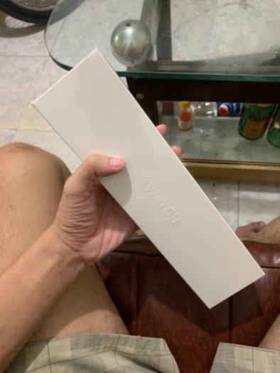 Apple Watch 6 cần bán chưa mở ra có fix mạnh cho ae6