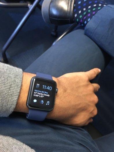 Apple Watch 6 cần bán chưa mở ra có fix mạnh cho ae4