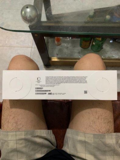 Apple Watch 6 cần bán chưa mở ra có fix mạnh cho ae2