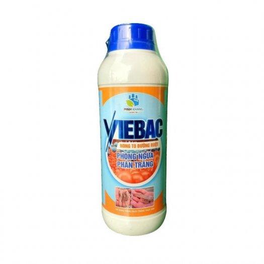 VIEBAC_Nong to đường ruột, phòng ngừa phân trắng1