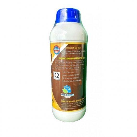 FITTA Sát trùng, diệt khuẩn nước ao nuôi Giải pháp loại bỏ hội chứng gan tụy cấp (EMS)1