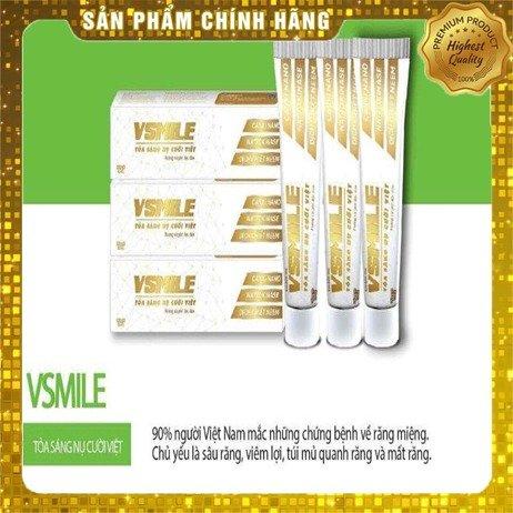 Kem đánh răng vsmile- ngăn ngừa đột quỵ6