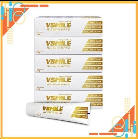 Kem đánh răng vsmile- ngăn ngừa đột quỵ4