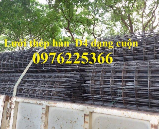 Báo giá lưới thép hàn D4 rẻ nhất Hà Nội6