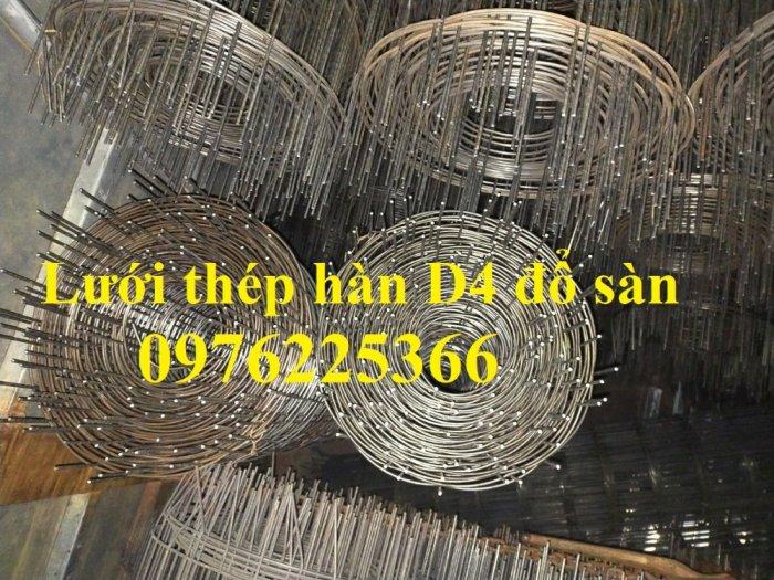 Báo giá lưới thép hàn D4 rẻ nhất Hà Nội3