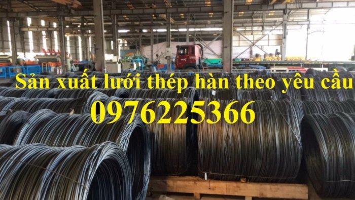 Báo giá lưới thép hàn D4 rẻ nhất Hà Nội1