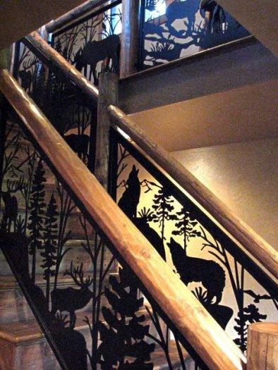 Cầu thang CNC với những ưu điểm vượt trội - thu hút mọi ánh nhìn2