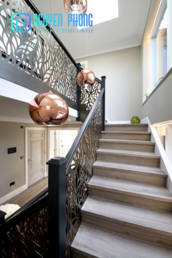 Cầu thang CNC với những ưu điểm vượt trội - thu hút mọi ánh nhìn0