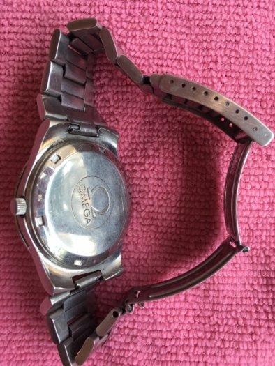 Đồng hồ cổ : OMEGA  AUTOMATIC Geneve (OMEGA Thuỵ Sĩ)4