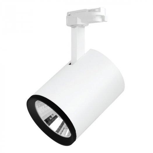 Bộ đèn rọi led loại điều chỉnh 37W 25° AS Trắng ấm FTA70100v0+025D1