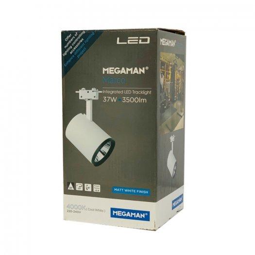 Bộ đèn rọi led loại điều chỉnh 37W 25° AS Trắng ấm FTA70100v0+025D0