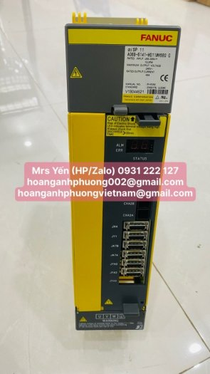 A06B-6141-H011#H580 | Fanuc | Hoàng Anh Phương2