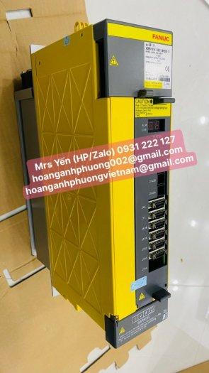 A06B-6141-H011#H580 | Fanuc | Hoàng Anh Phương1