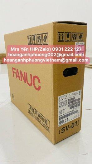 A06B-6141-H011#H580 | Fanuc | Hoàng Anh Phương0