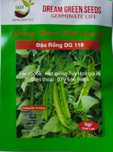 Hạt giống rau củ quả các loại37
